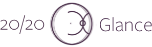 2020 Glance Logo