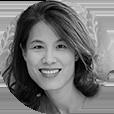 Roxanne Achong-Coan, OD Headshot