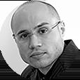 Justin Bazan, OD Headshot