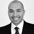 Ahmad Fahmy, OD Headshot