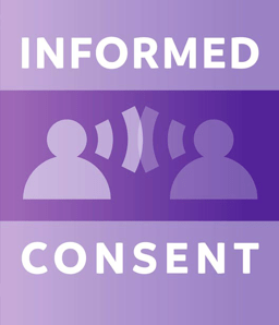 Resource Informed Consent Tile